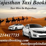 Thumb taxi hire in rajasthan