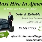 Thumb taxi hire in ajmerr