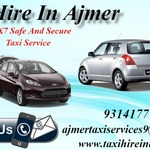Thumb taxi hire in ajmerrrr
