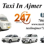 Thumb taxi in ajmer
