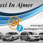 Thumb taxi in ajmer 1