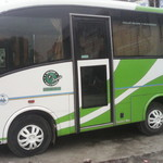 Thumb 12 14 seater mini bus isuzu