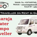 Thumb tempo traveller hire gurgaon  3