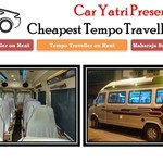 Thumb cheapest tempo traveller hire  4