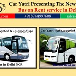 Thumb bus rental in delhi car yatri  11
