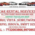 Thumb car rental services add 2014