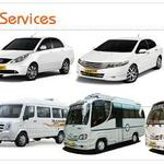 Thumb car rentals in tirupati