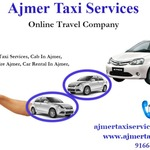 Thumb ajmer taxi services....