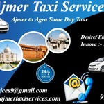 Thumb ajmer to agra same day tour    ...12