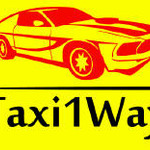 Thumb taxi 1 way logo small