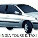 Thumb car tata indigo