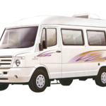 Thumb tempo traveller car taxi booking udaipur