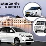 Thumb best car rental in udaipur